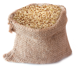 Short grain brown rice.png