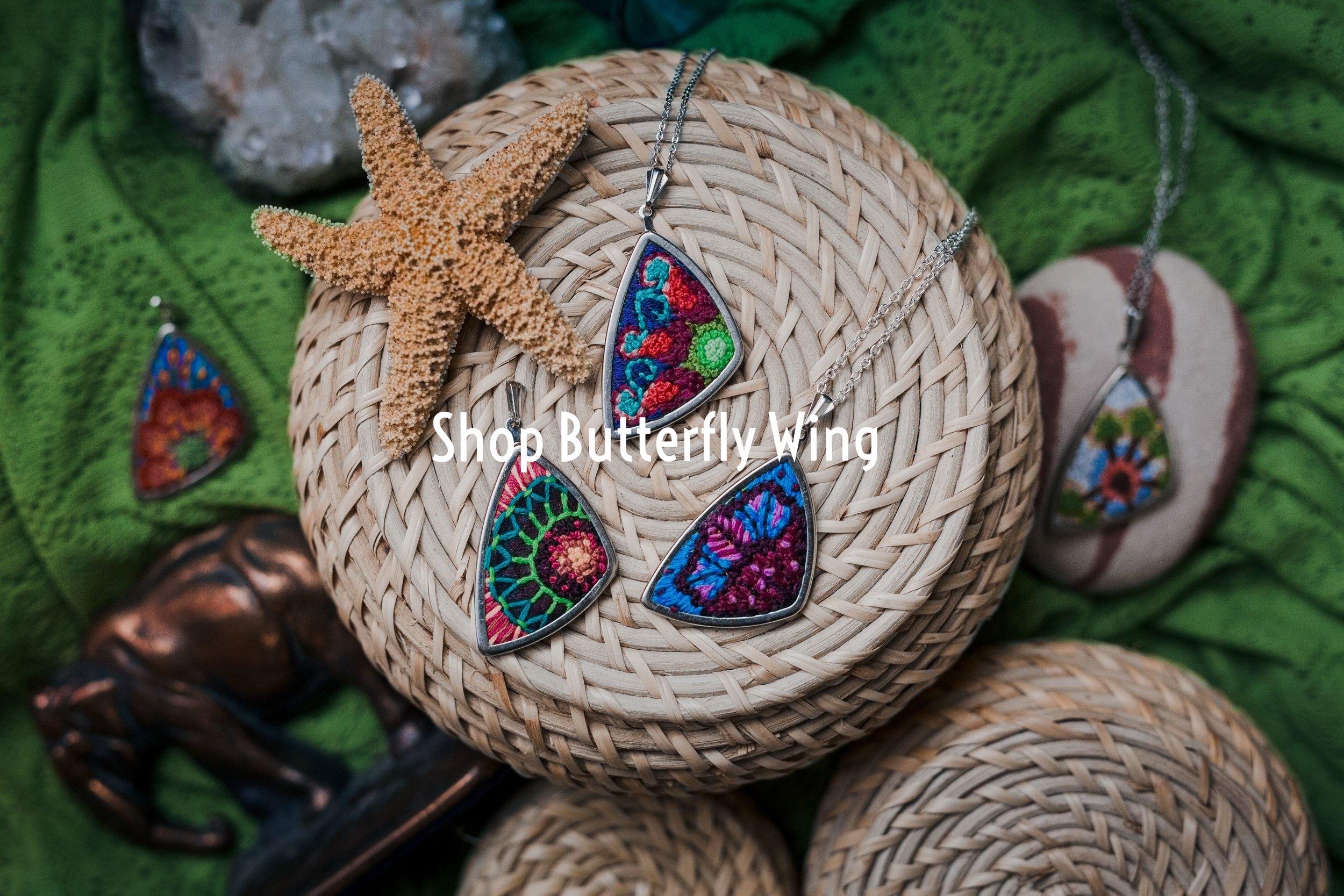 Shop Butterfly Wing