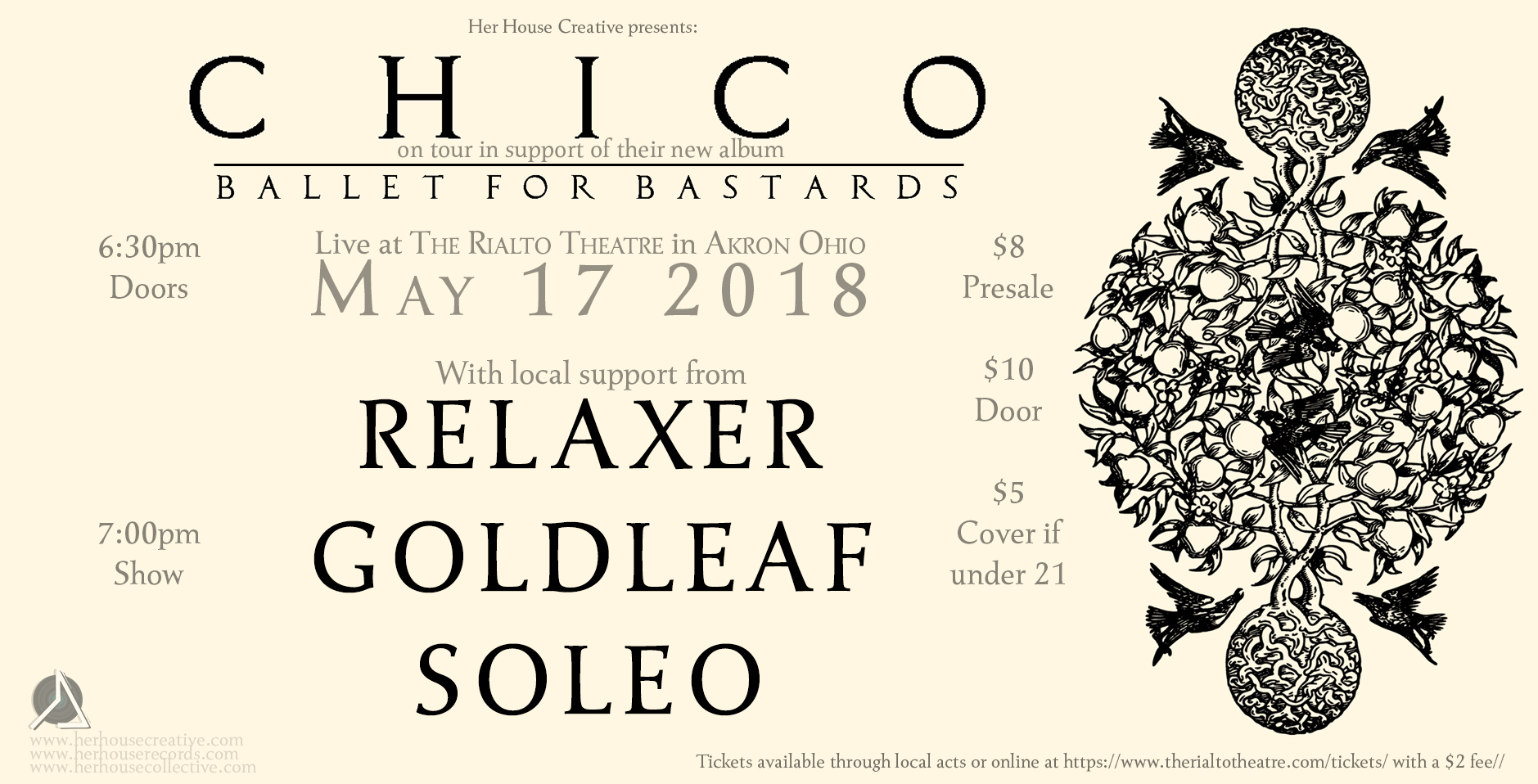 HH 5-17-18 Chico Show Poster.jpg
