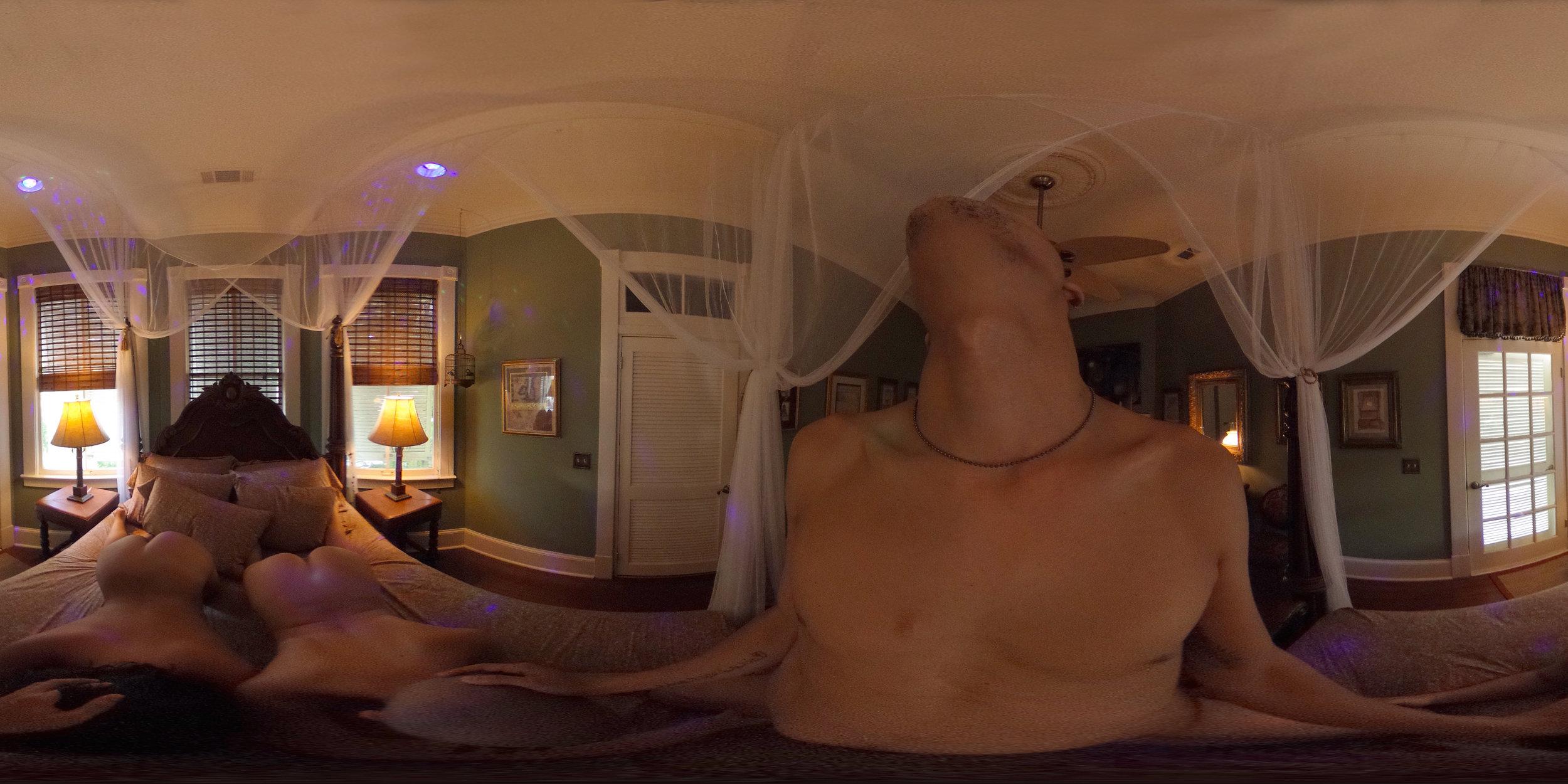 VR experience , 2016, Google StreetView