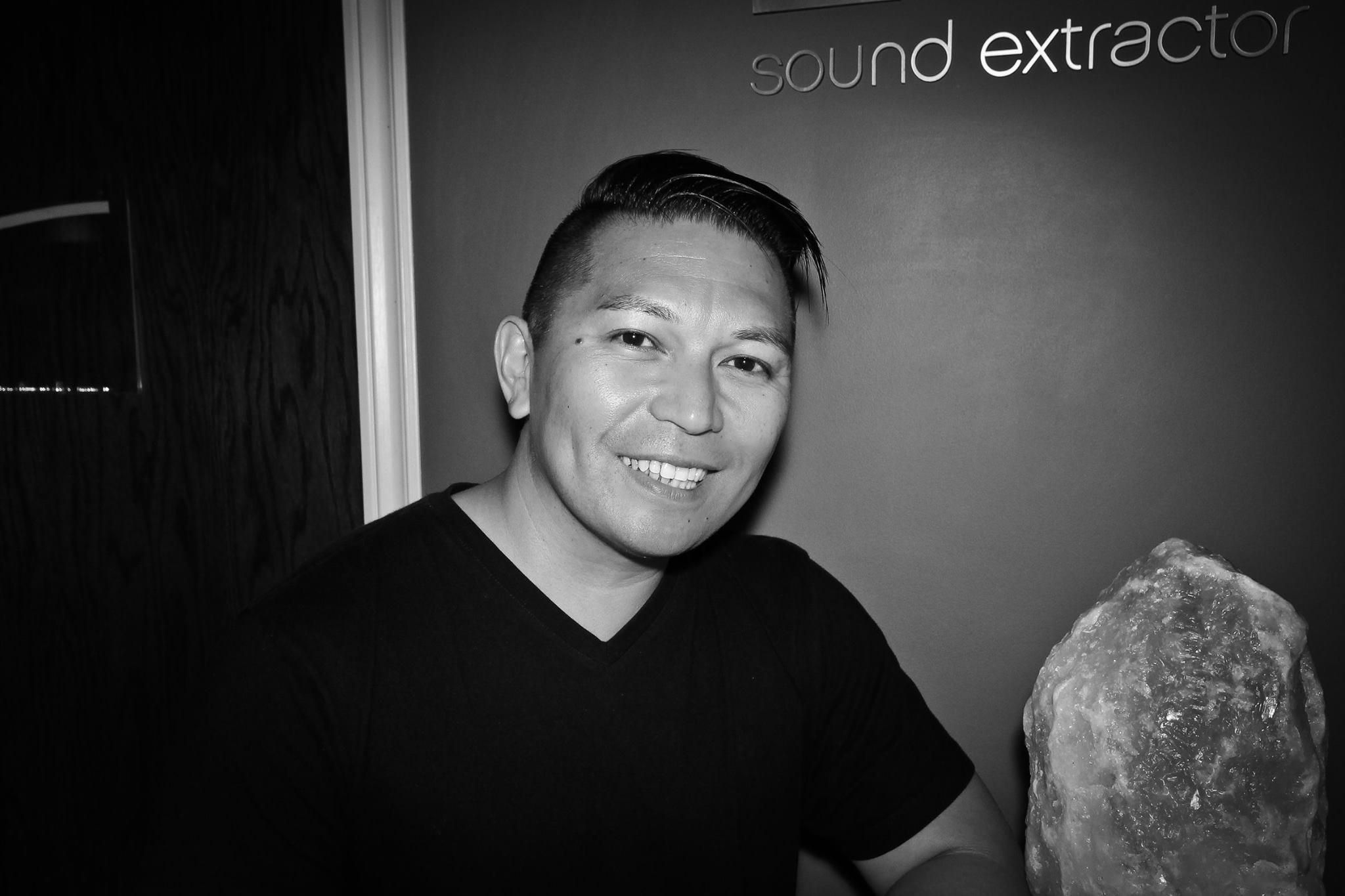 S.A.C. Writing Camp Edmonton @ Sound Extractor Studios