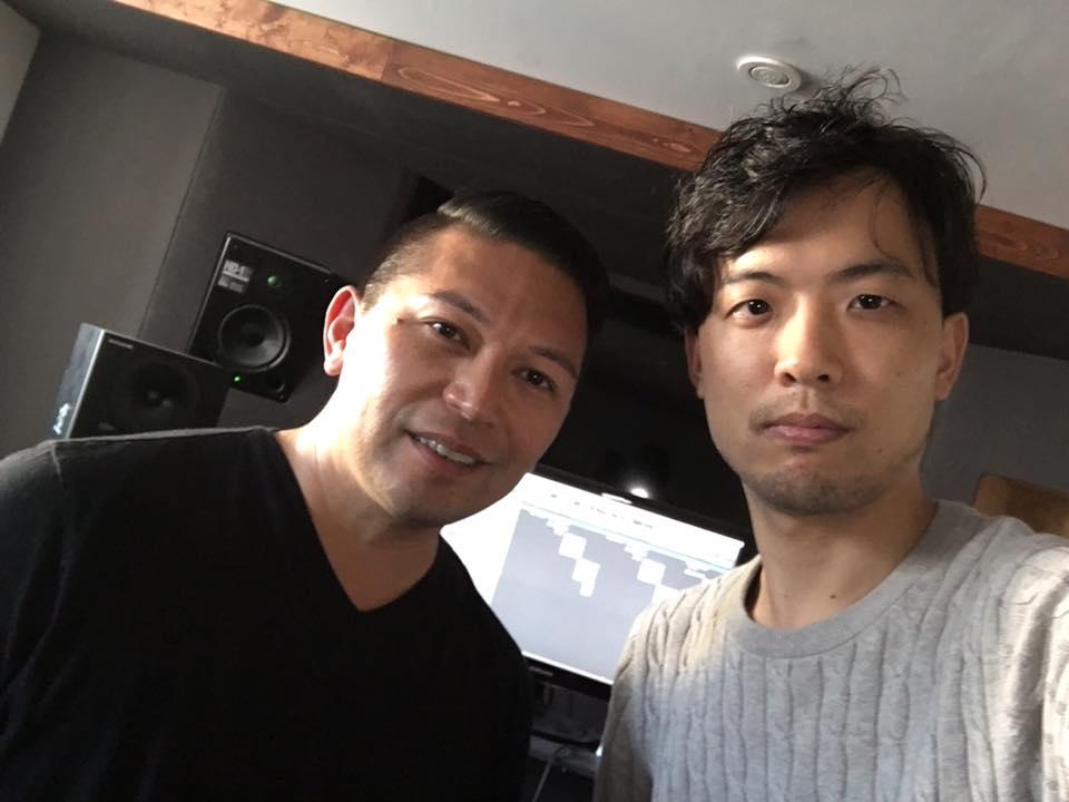 Writing Sesh w Tomo Nishikawa