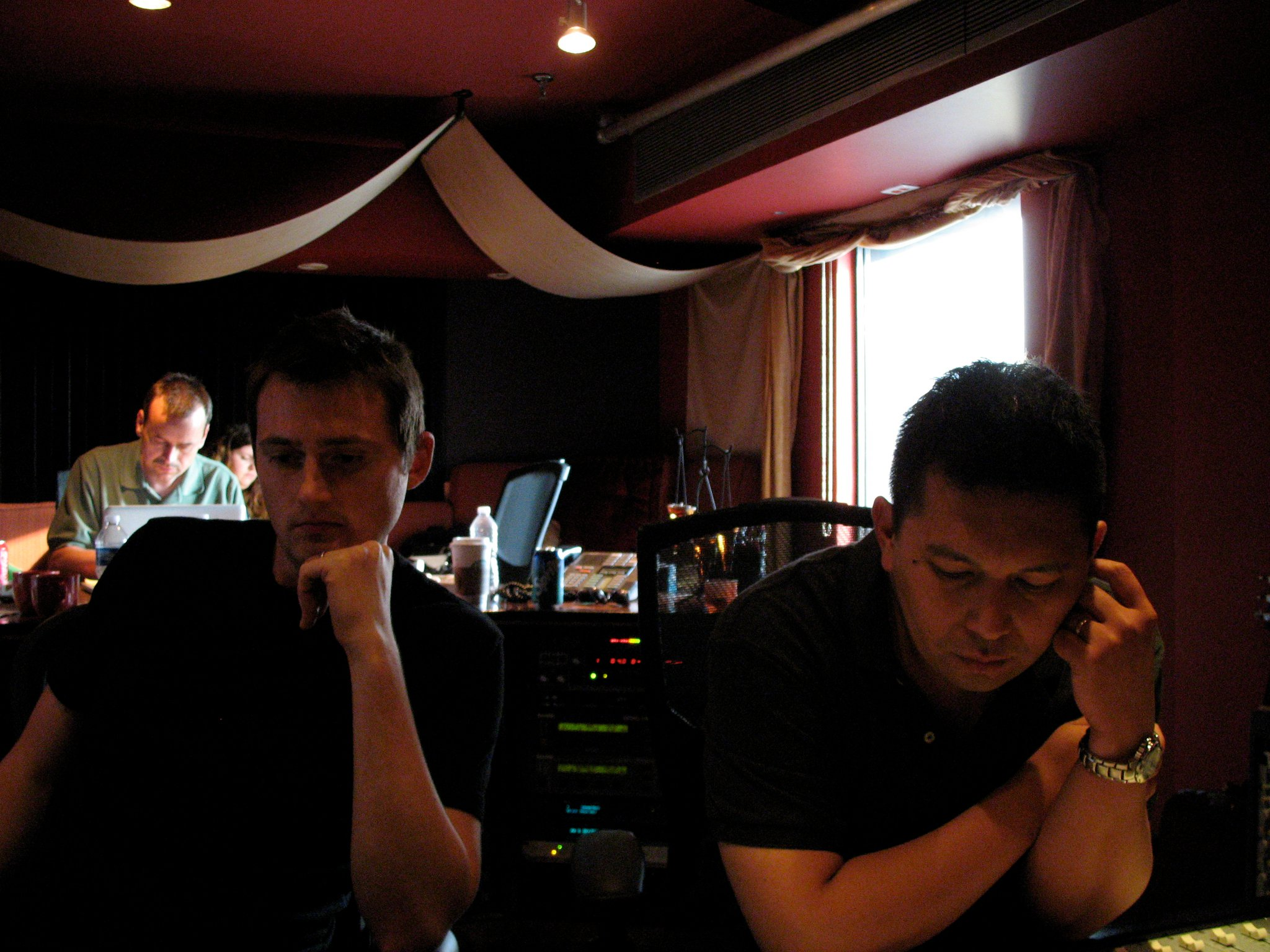 Hipjoint Crew @ Orange Studios | The Next Star