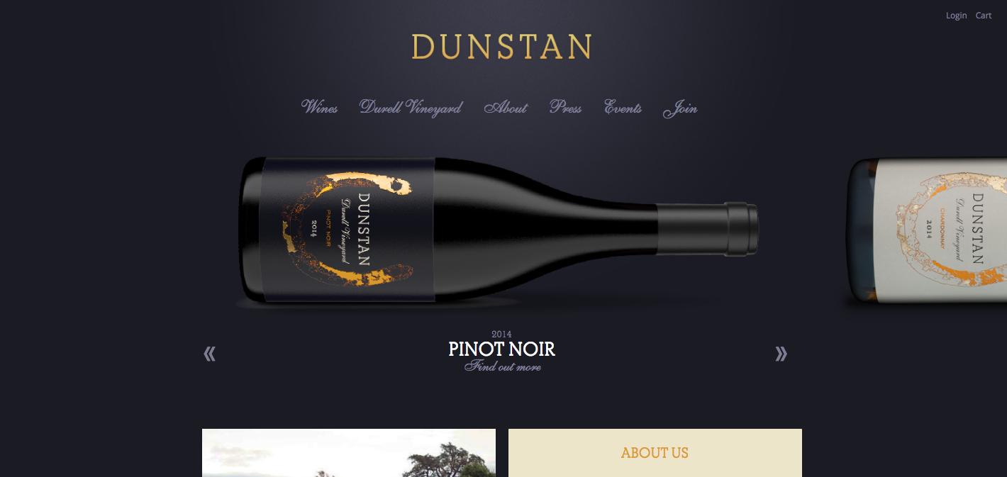 Dunstan