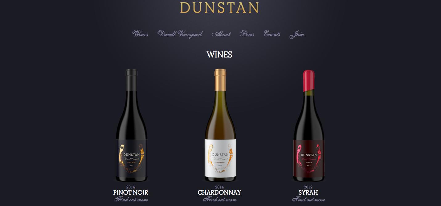 Dunstan Wines