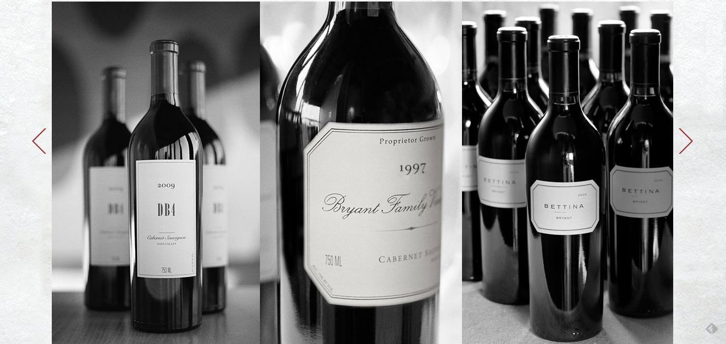 Bryant Family Wines