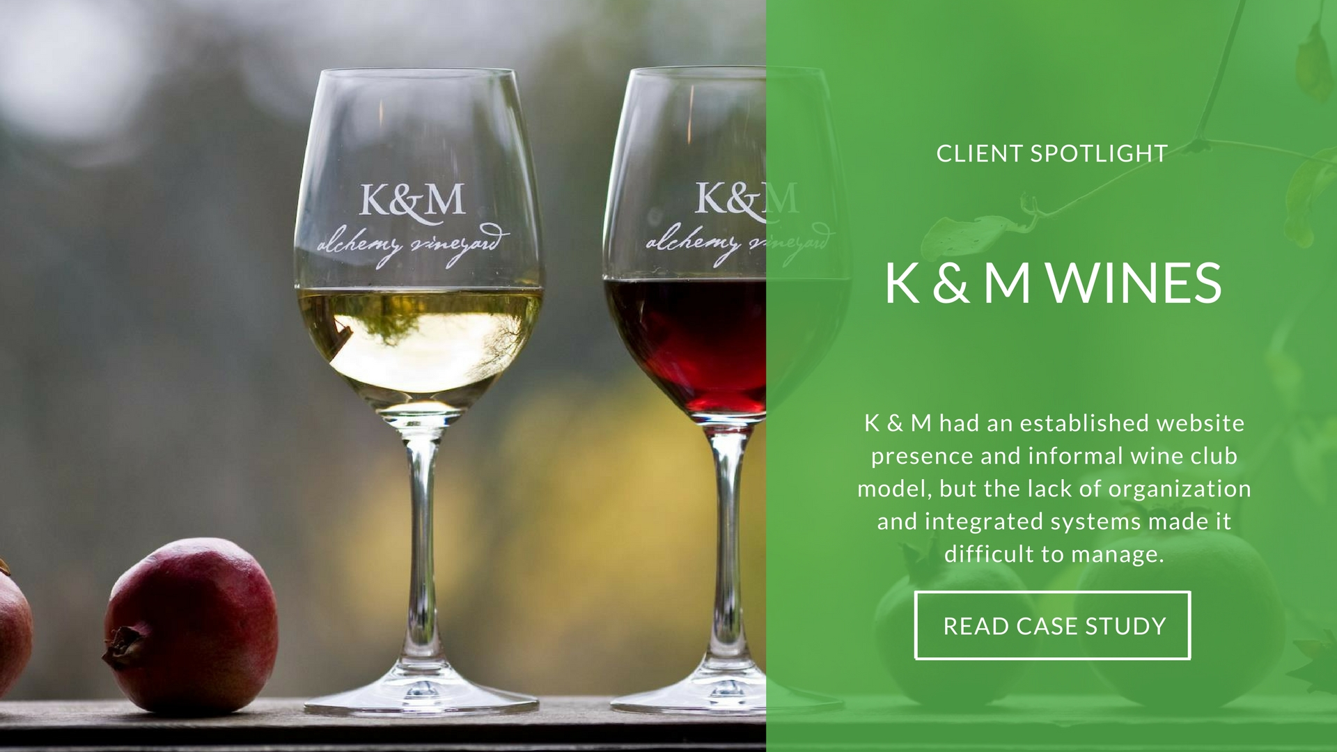 K & M Wines