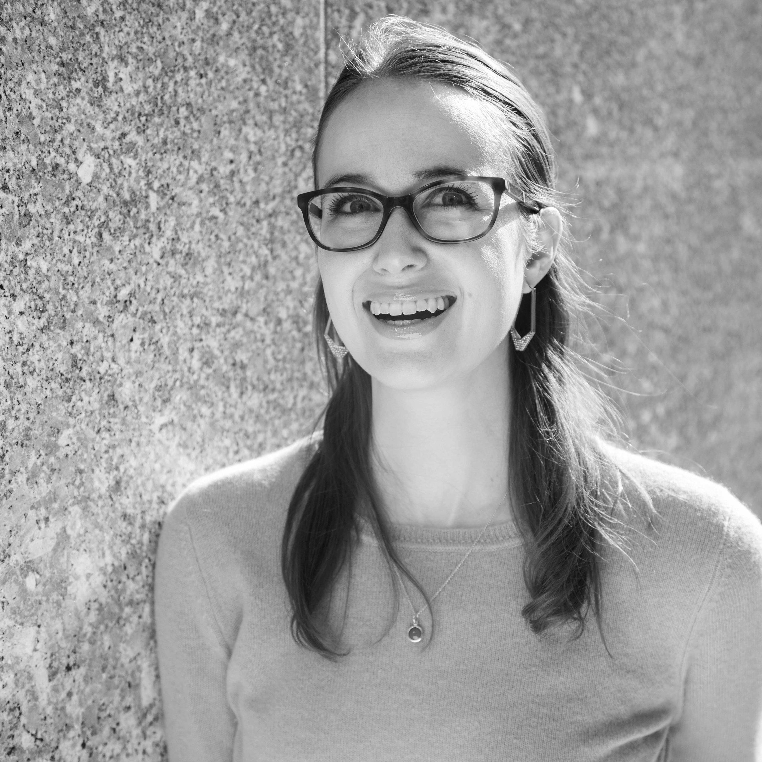 Phoebe Pundyk  Director of Marketing