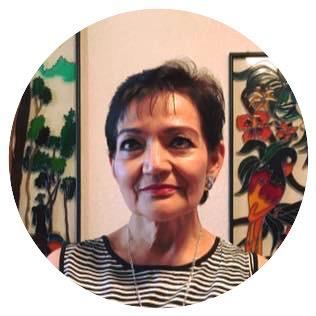 Mtra. Silvia García Martínez - Soy una terapeuta con 25 años de experiencia ayudando a personas adultas a mejorar su calidad de vida.
