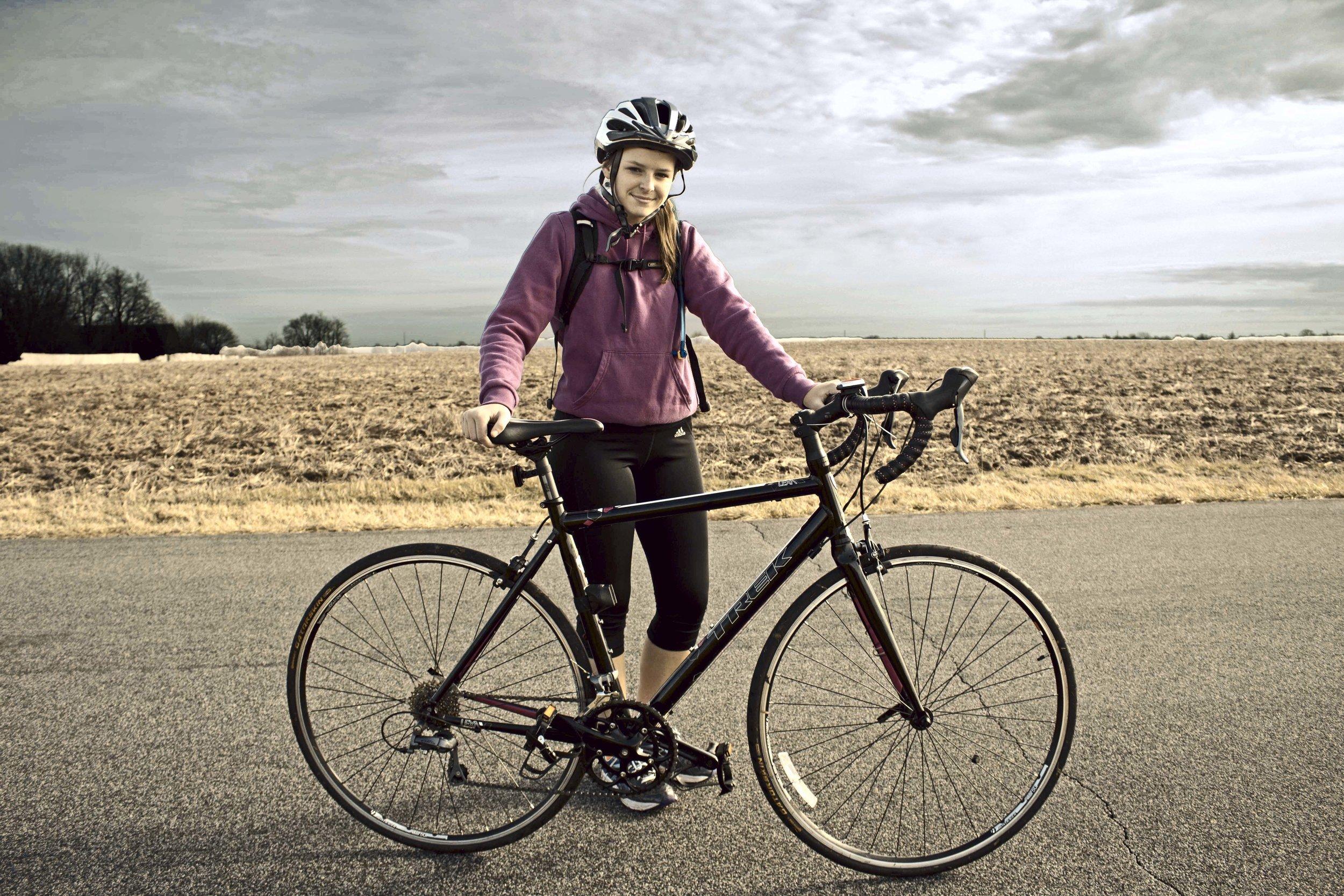 Laura Bike