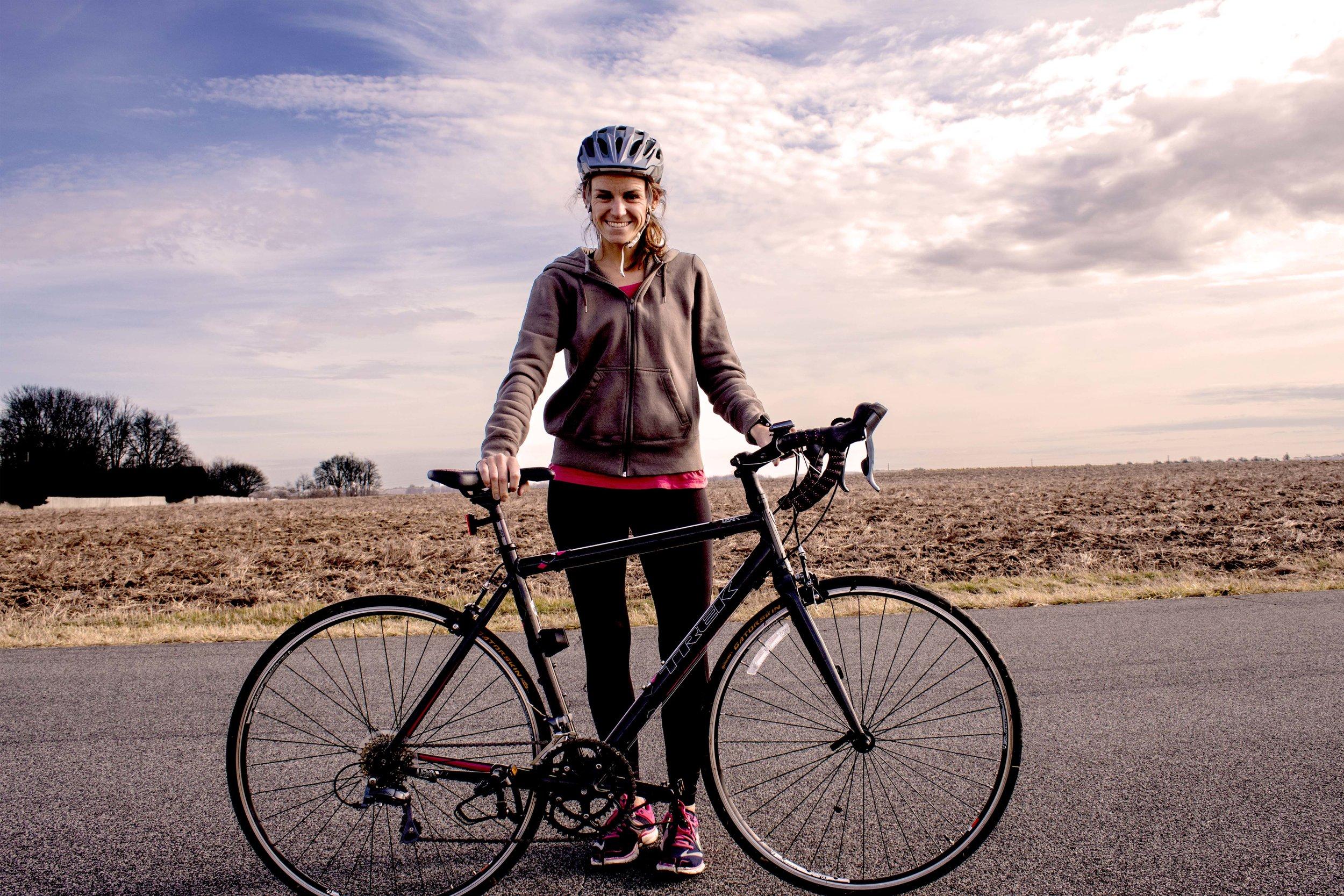 Emma Bike