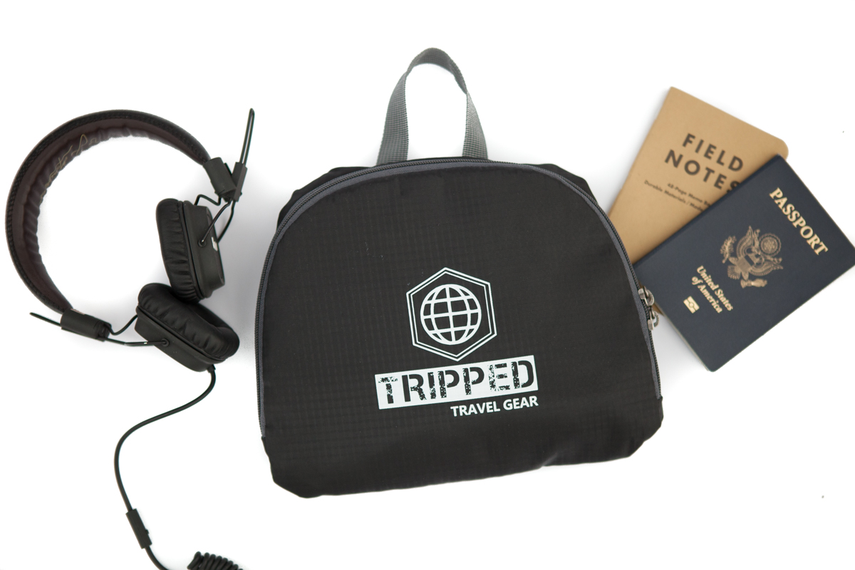 Tripped Travel Gear |Product -