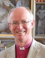 Bishop James Langstaff