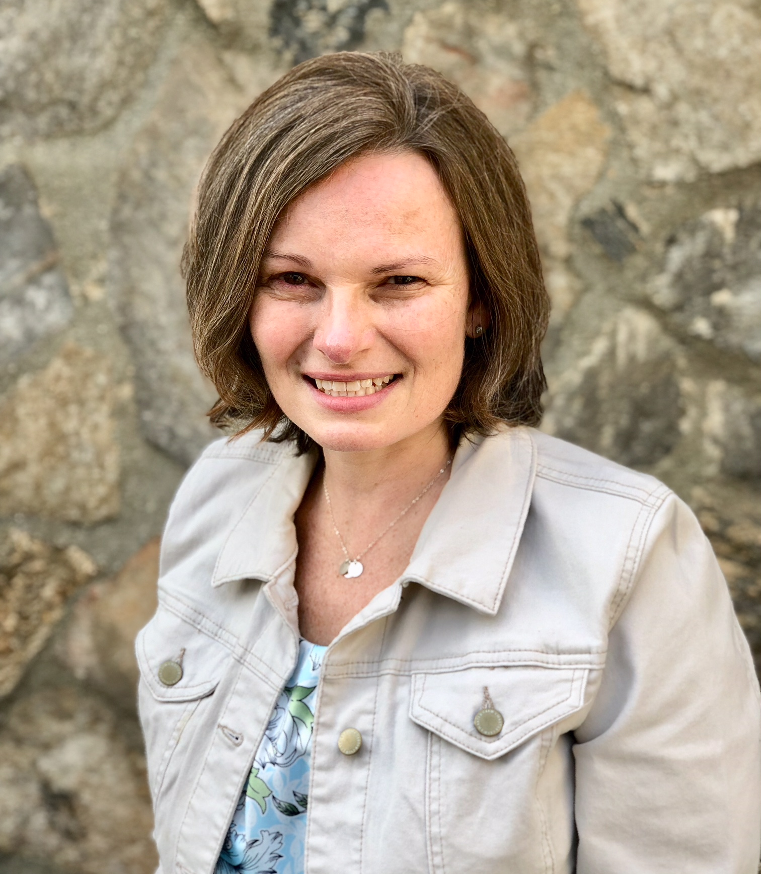 Katherine Cardinal, M.S. Gerontologist - PHOTO: MICHAEL TEWEY