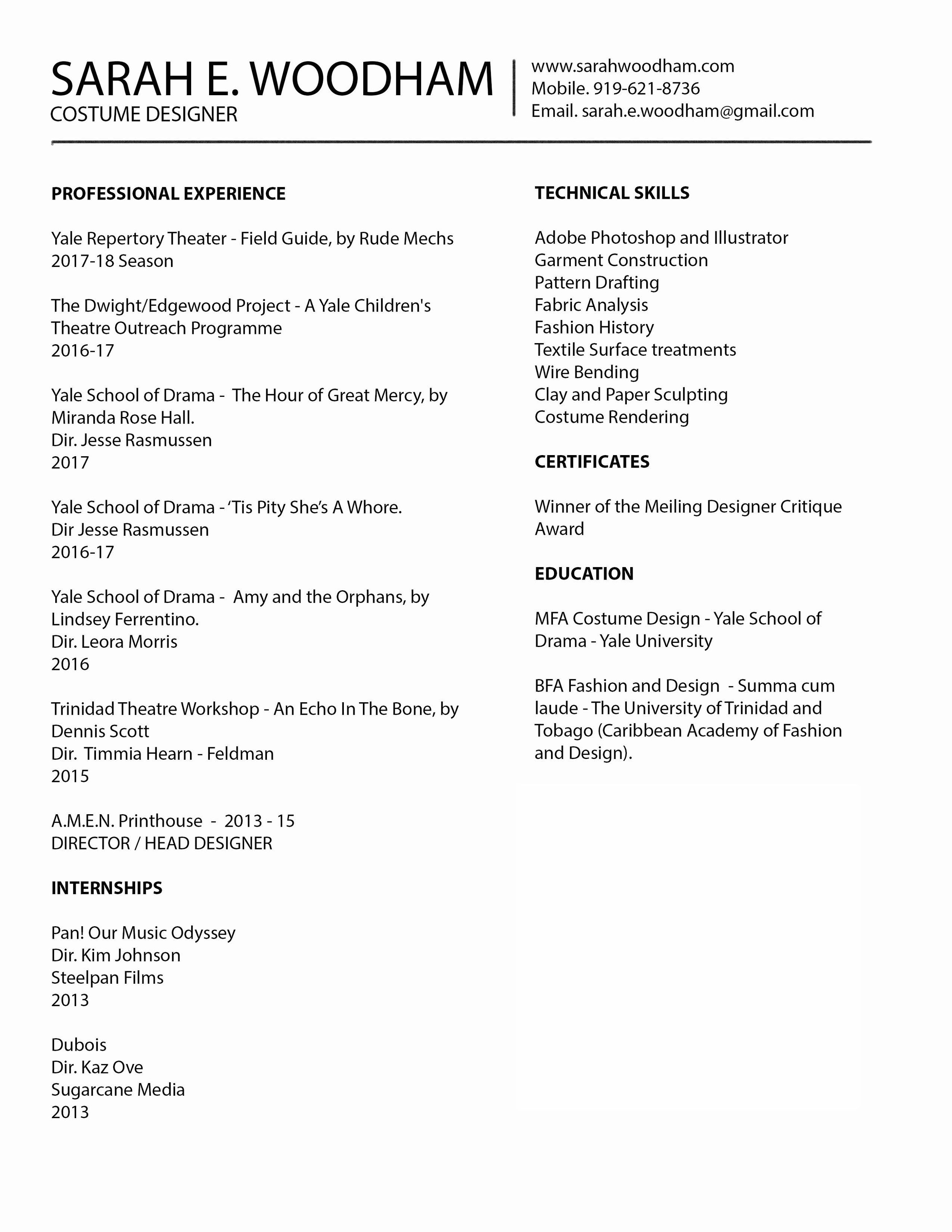 sarah woodham resume 2018 copy (no refs).jpeg