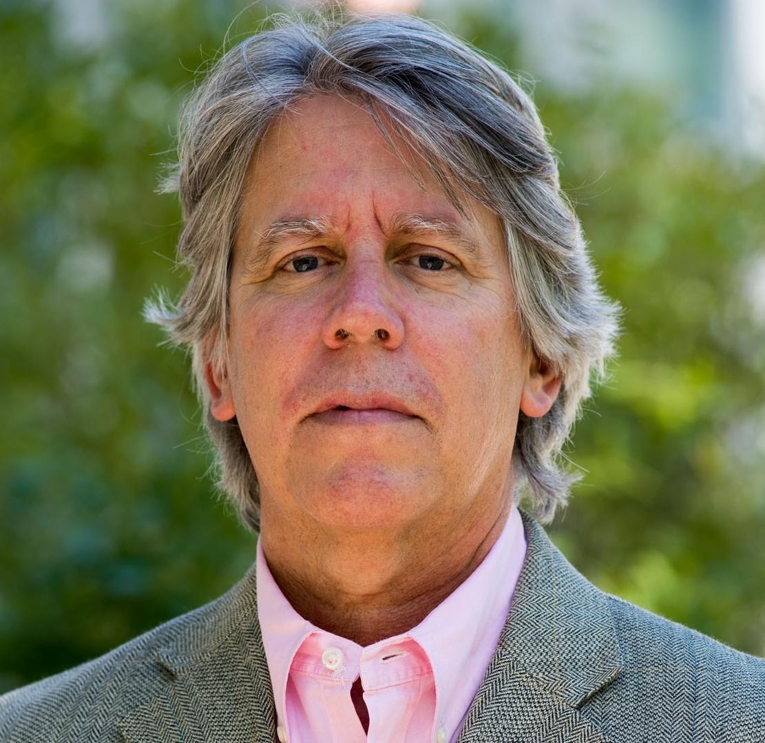 Bill O'Hearn<br>Head of High School
