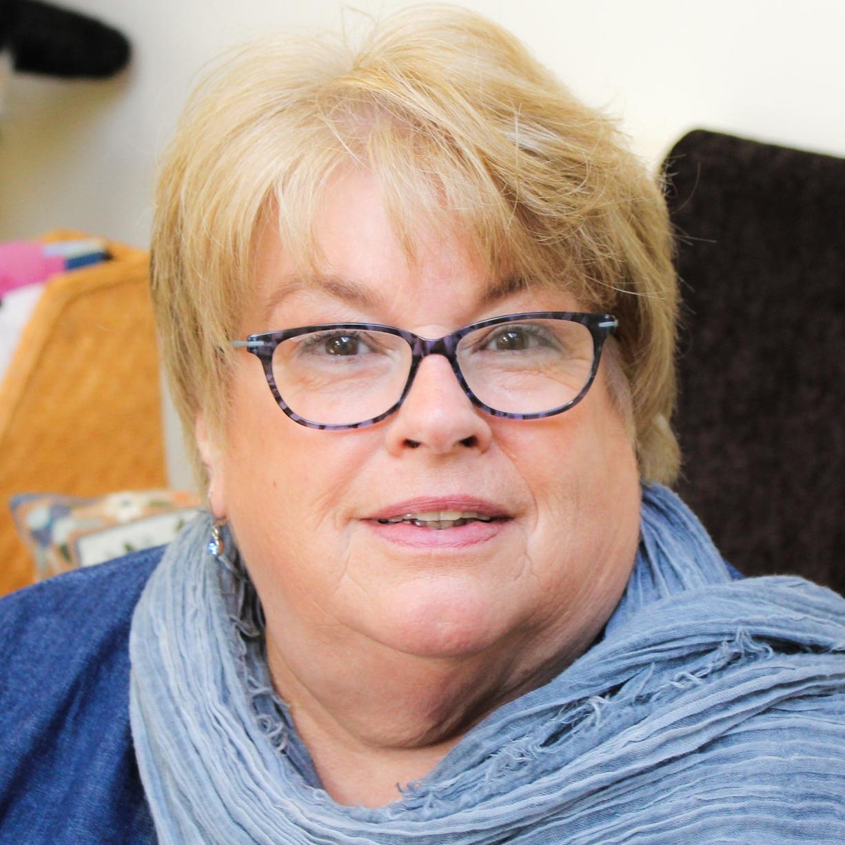 Junellen Tiska<br>Director of Academics