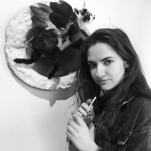 VANESSA SUAREZ Social Copywriting