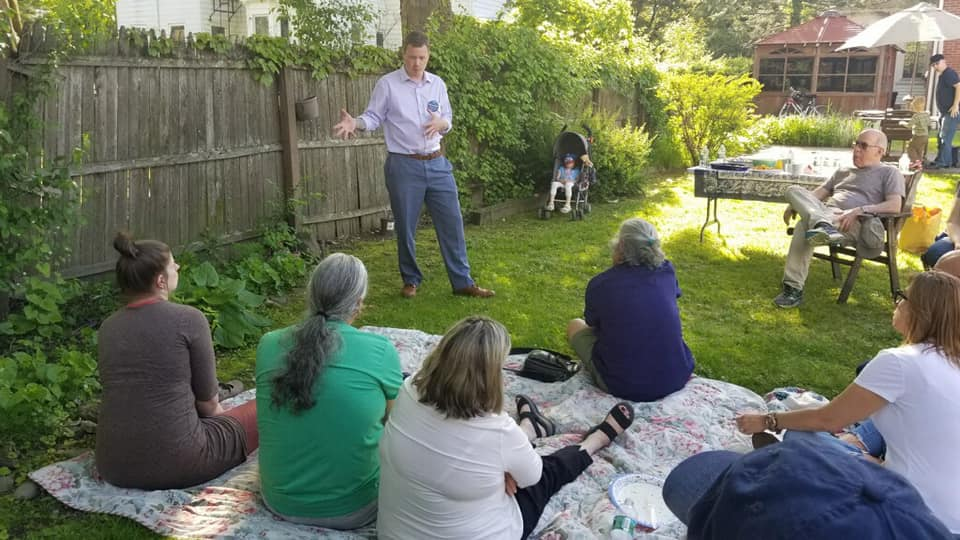 Dan has a plan to make Beacon's success work for all. -