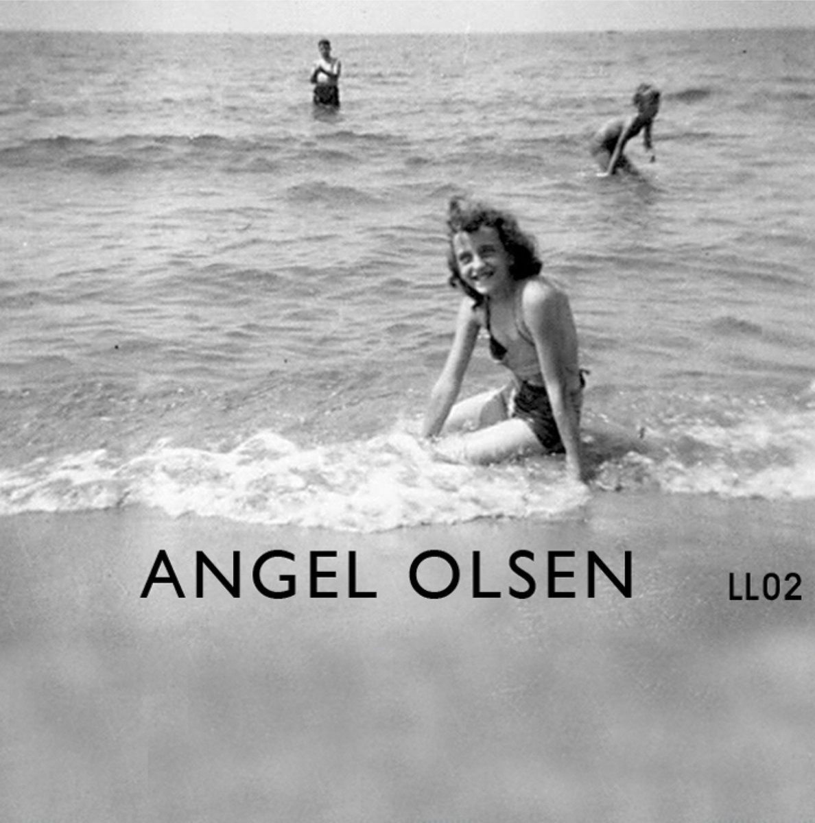 Angel Olsen  Lady of the Water Park
