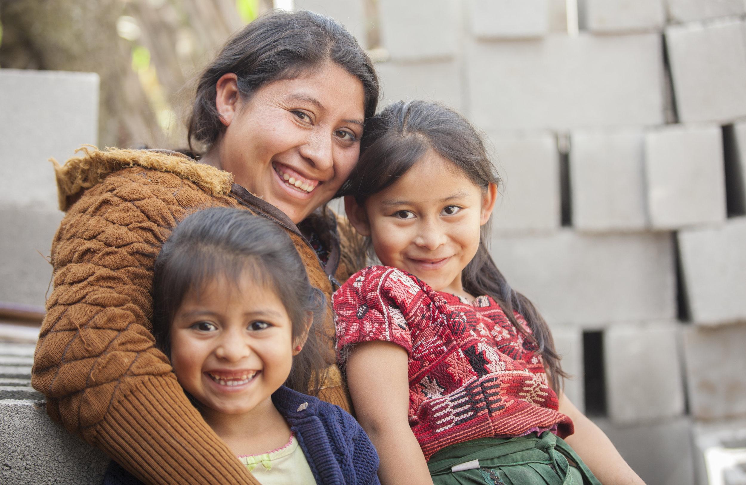 Hernandez Perez Family -