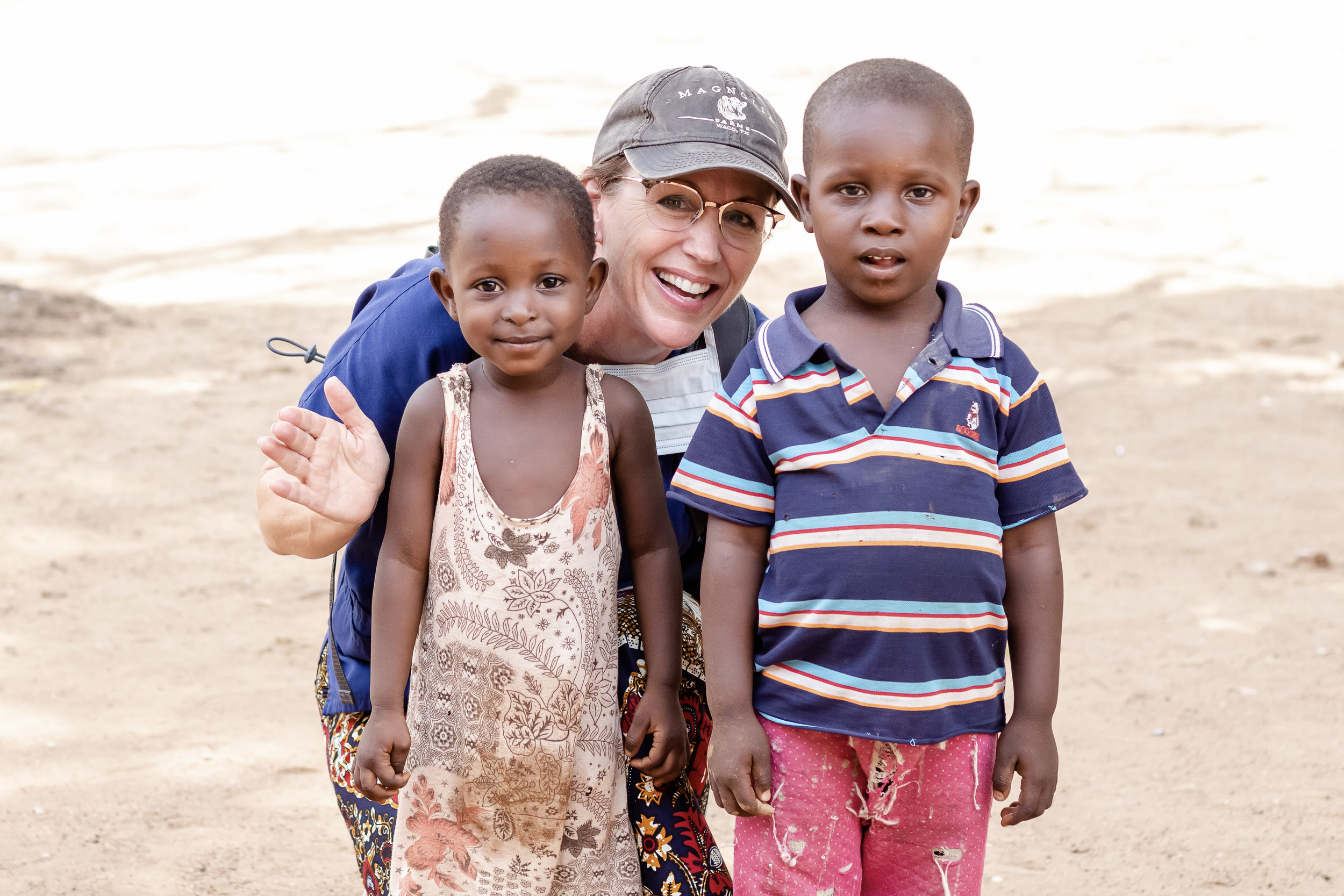 Togo Medical Trip 2019