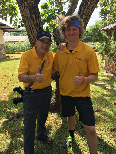tristan curl and dr. jack maniscalco