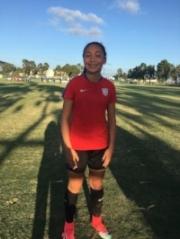 Lindsey Chau
