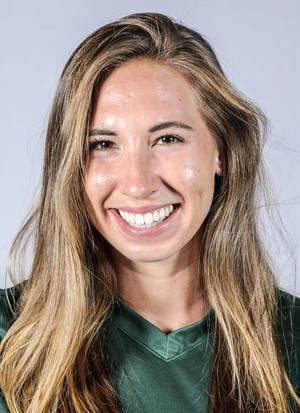 Senior forward recorded an assist in 3-1 loss by #15 Baylor to South Florida
