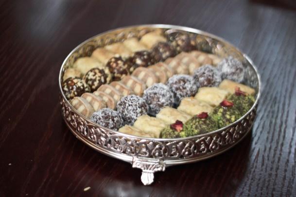 Eid Trays