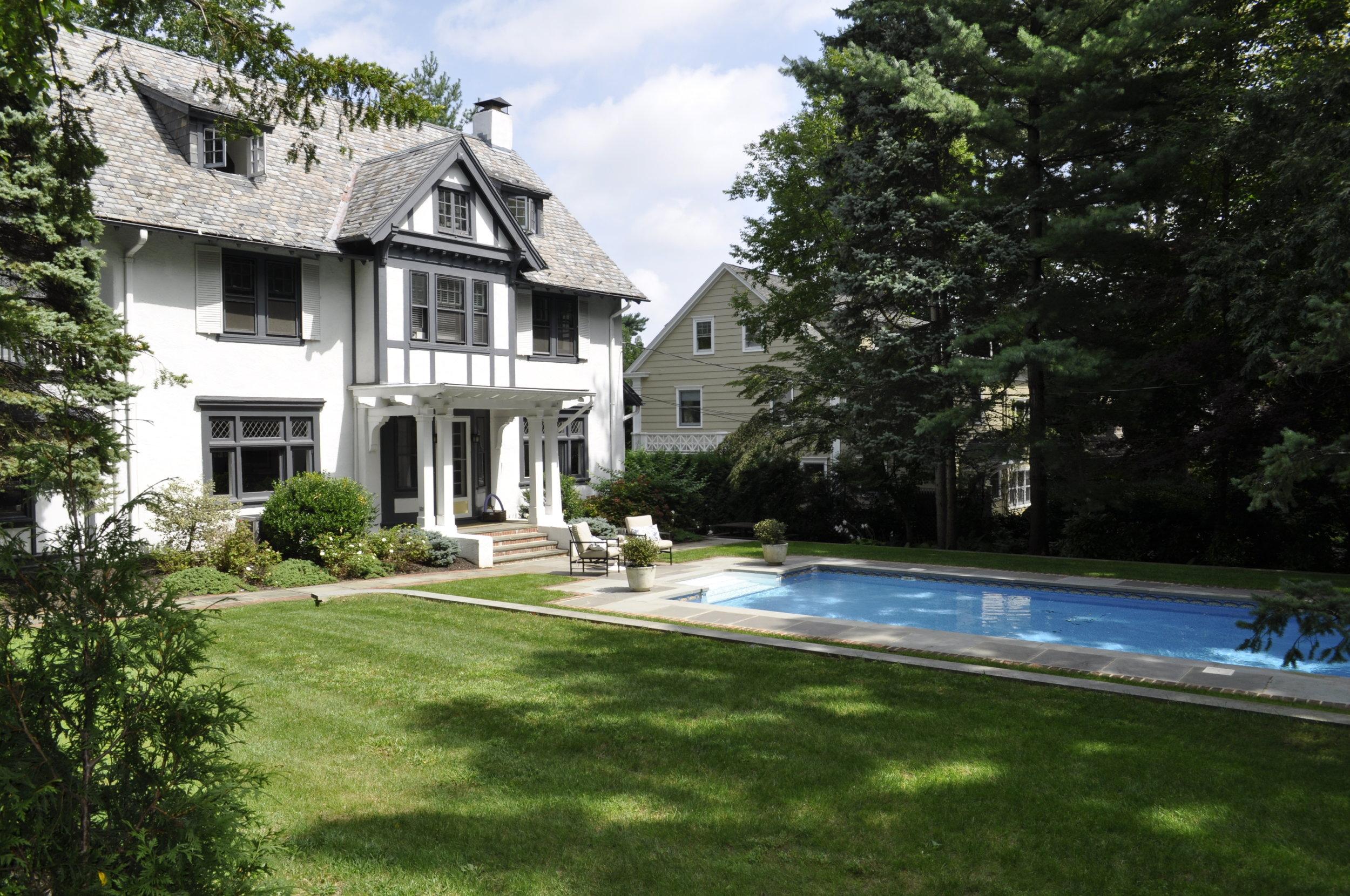 Client Property: Montclair, NJ