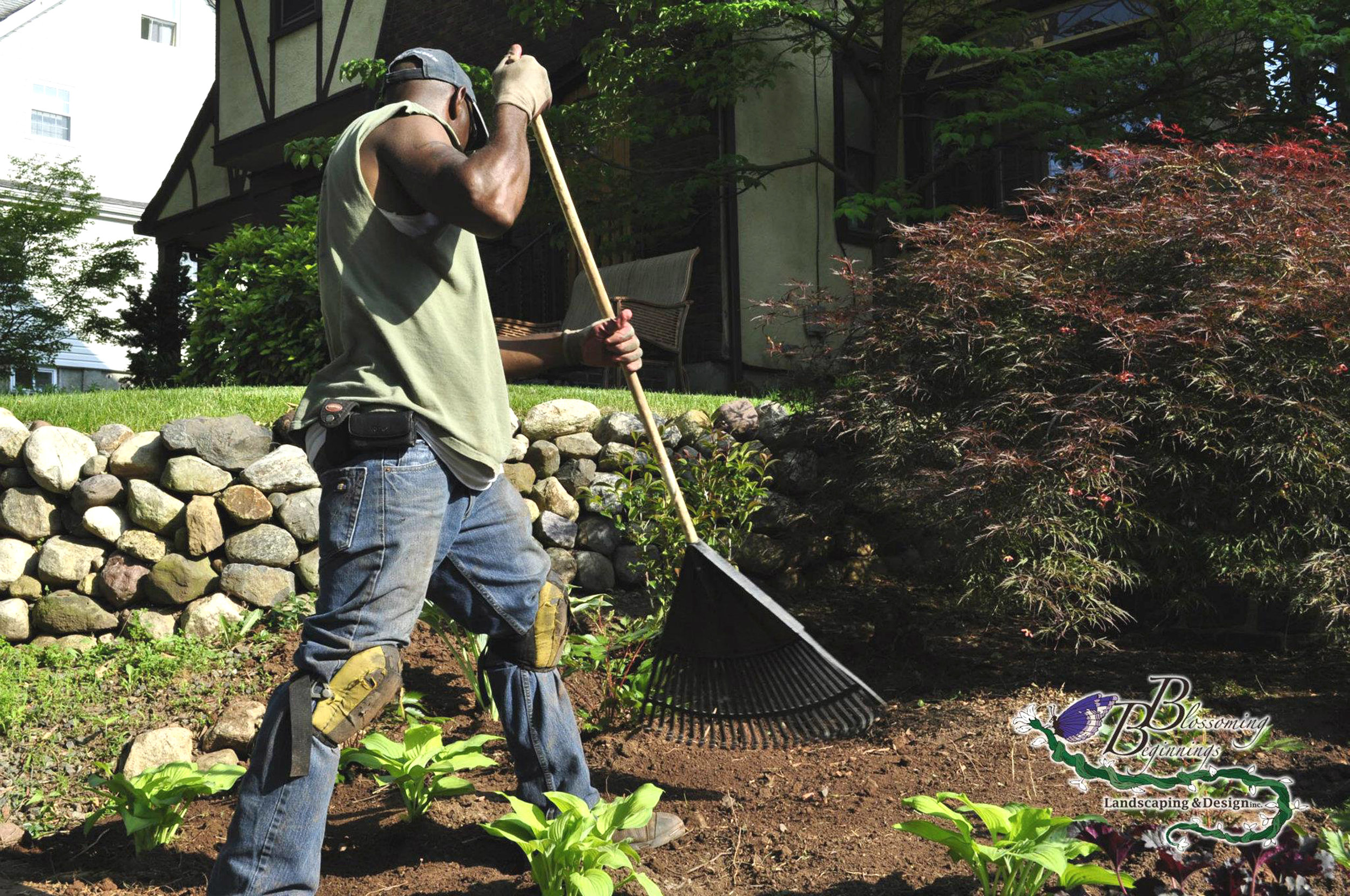 Mulching_Services