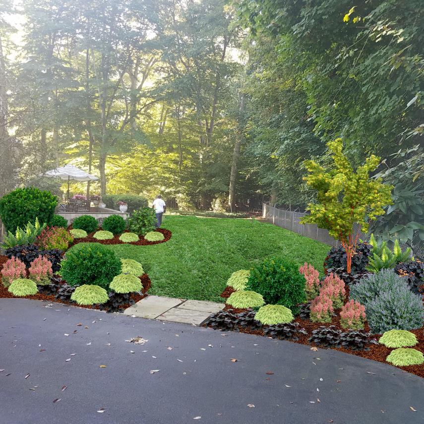 Landscape Design, Hackensack, NJ