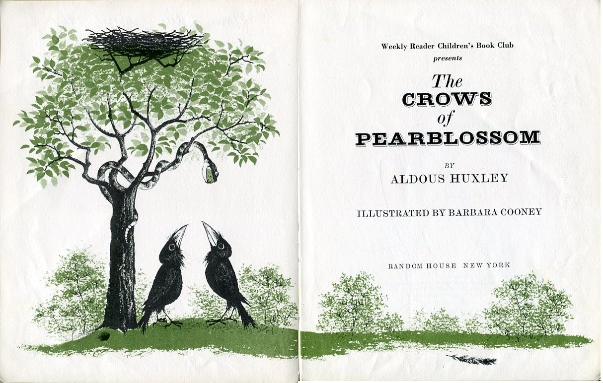 Huxley - Crows of Pearblossom - 002.jpg
