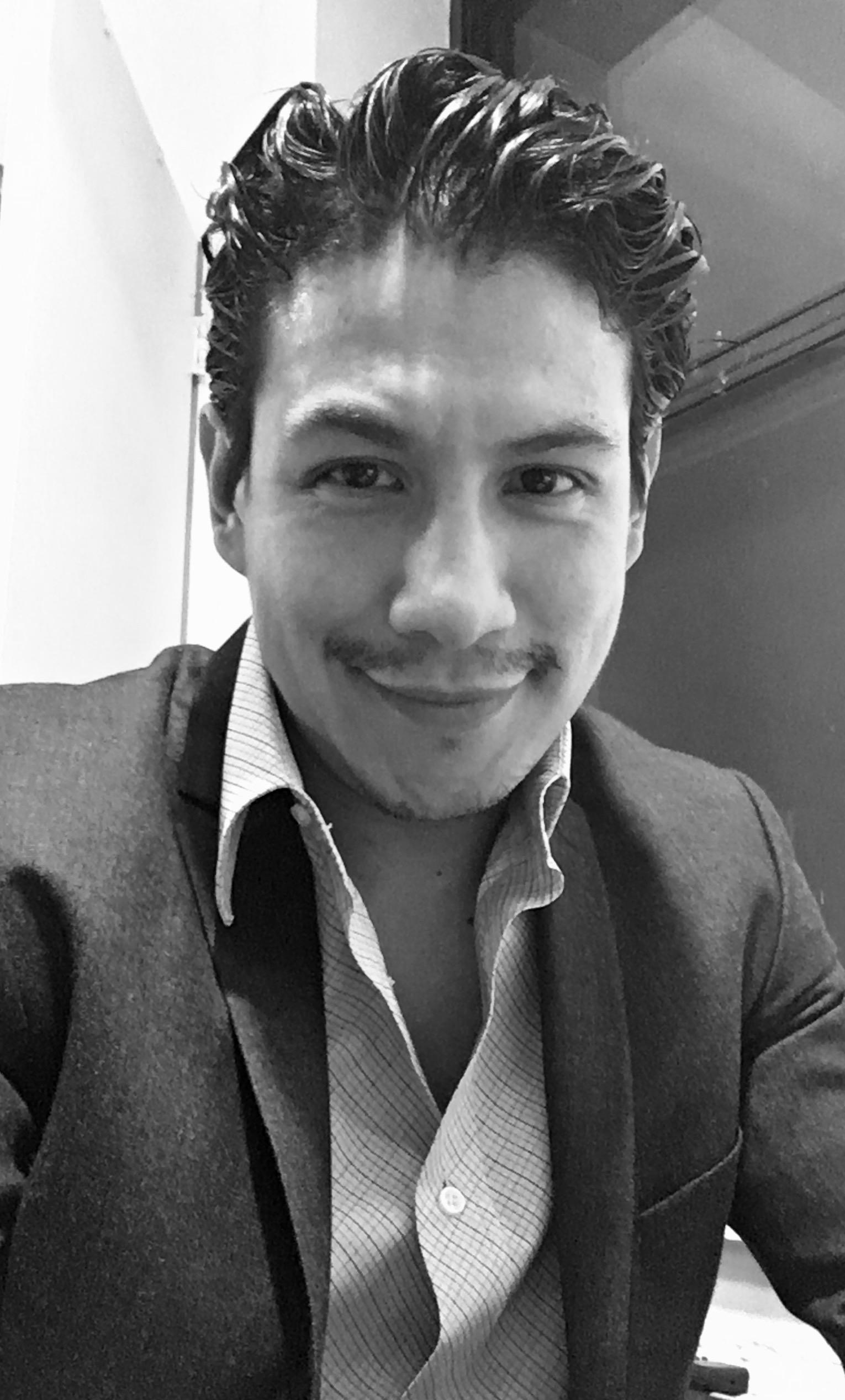 Mario Rodriguez, Founder, Bootleg Avocado