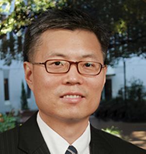 Dr. Woody Kim, Florida State University