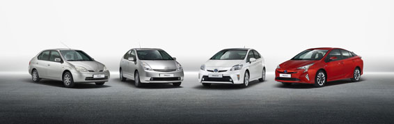 Toyota - Hybrid Battery Repair/Replacement - Vehicle Repair and Maintenance