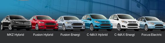 Ford - Hybrid Battery Replacement - Vehicle Repair and Maintenance