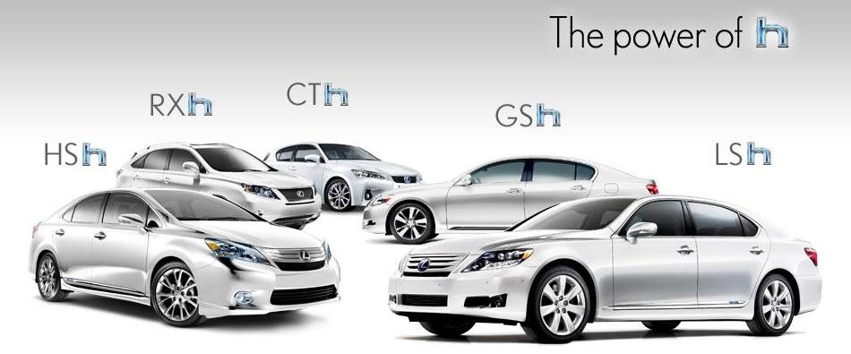 Lexus - Hybrid battery Repair/Replacement - Vehicle Repair and Maintenance