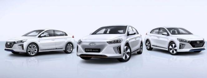 Hyundai - Hybrid Battery Replacement - Vehicle Repair and Maintenance