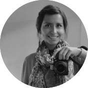 Sara Galán - Program developer