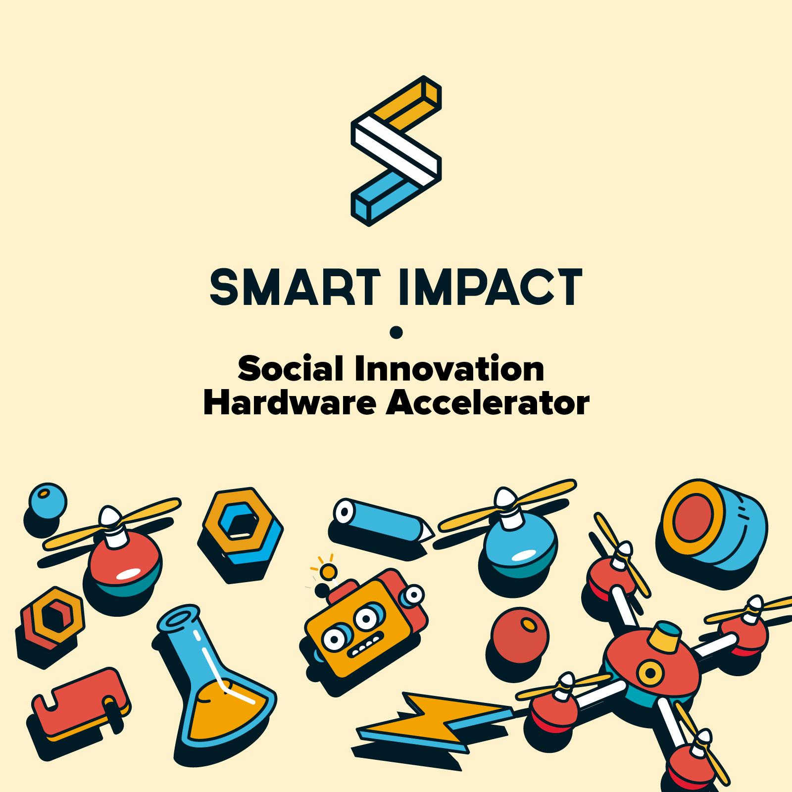 SMART IMPACT 2