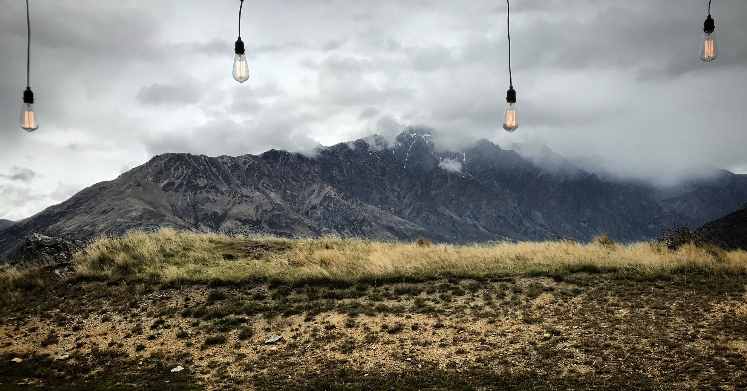 Festoons and the Remarkables