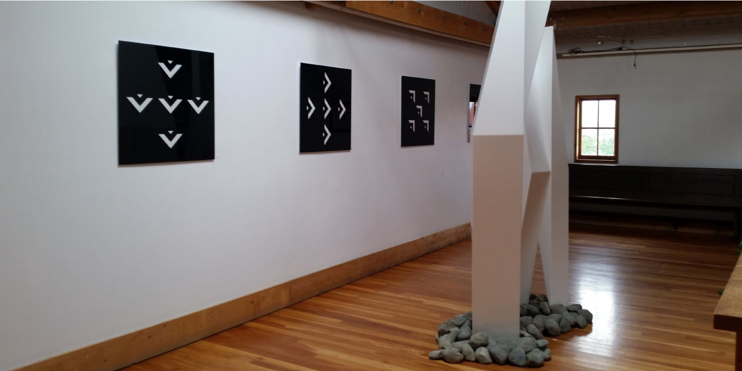 FORMATION | TWO ARTEFACTS