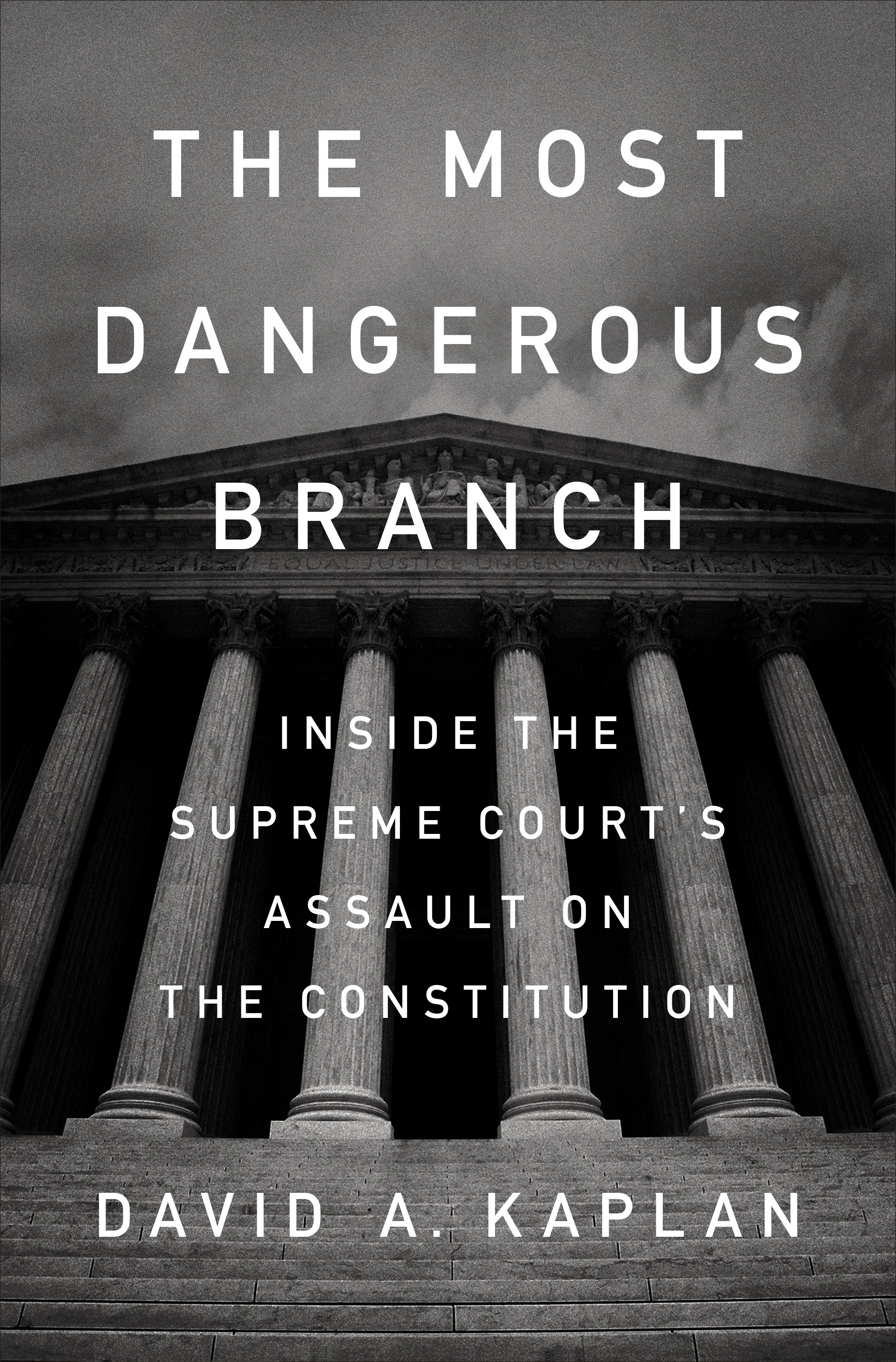 The Most Dangerous Branch Cover.jpg
