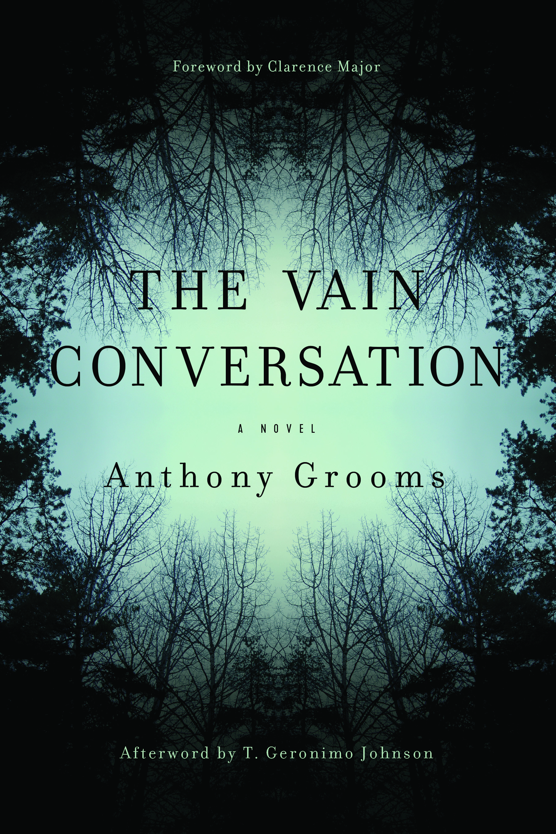 Anthony Grooms_The Vain Conversation_cover.jpeg