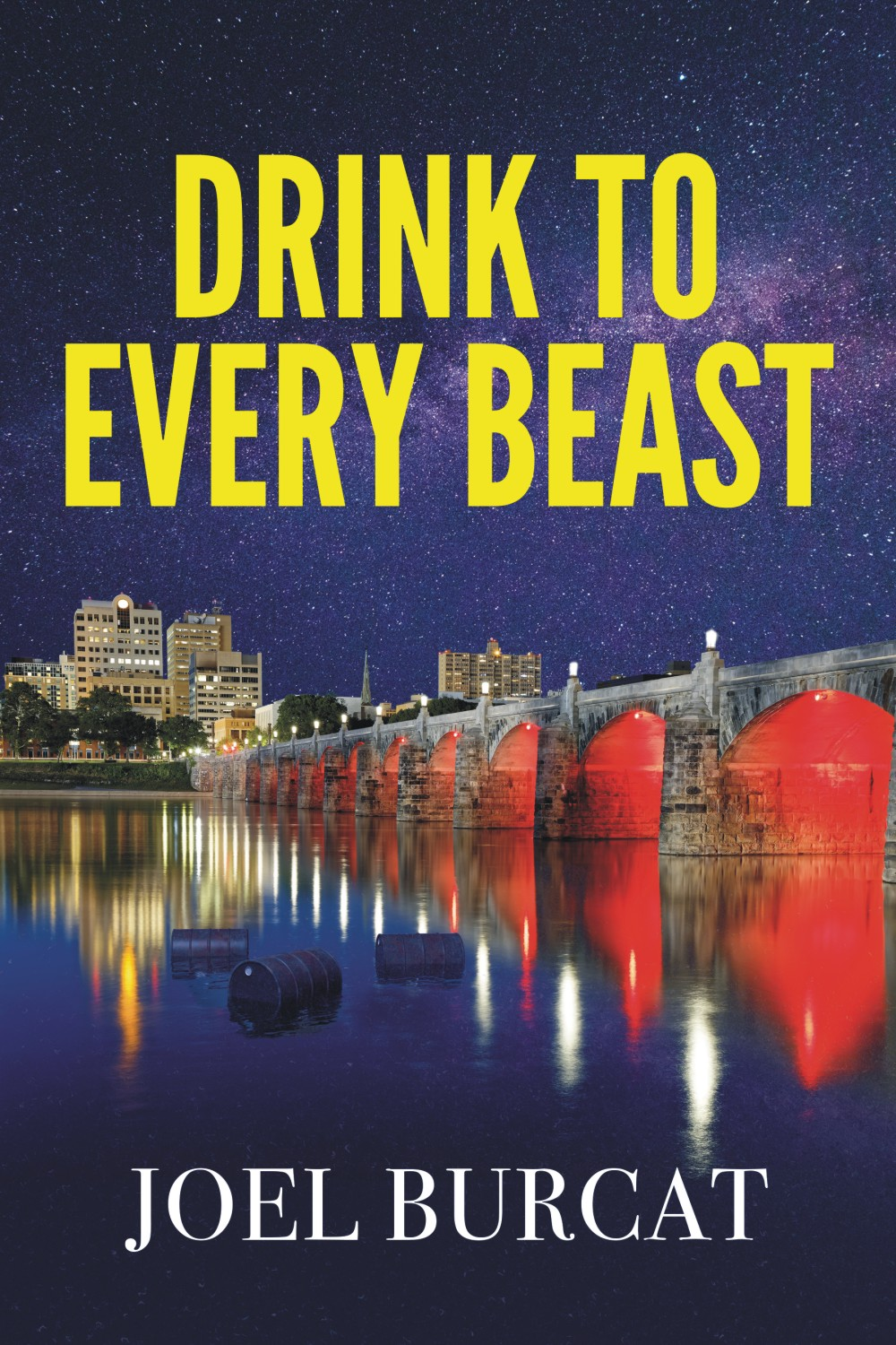 Drink to Every Beast Cover.jpg