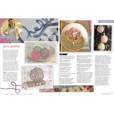 'Get Creative' magazine (spotlight stores)