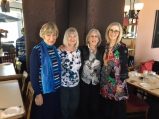 I interviewed historical fiction authors Isolde Martyn, Felicity Pulman and Amanda Hampston for History Illuminated, Lake Macquarie Libraries.