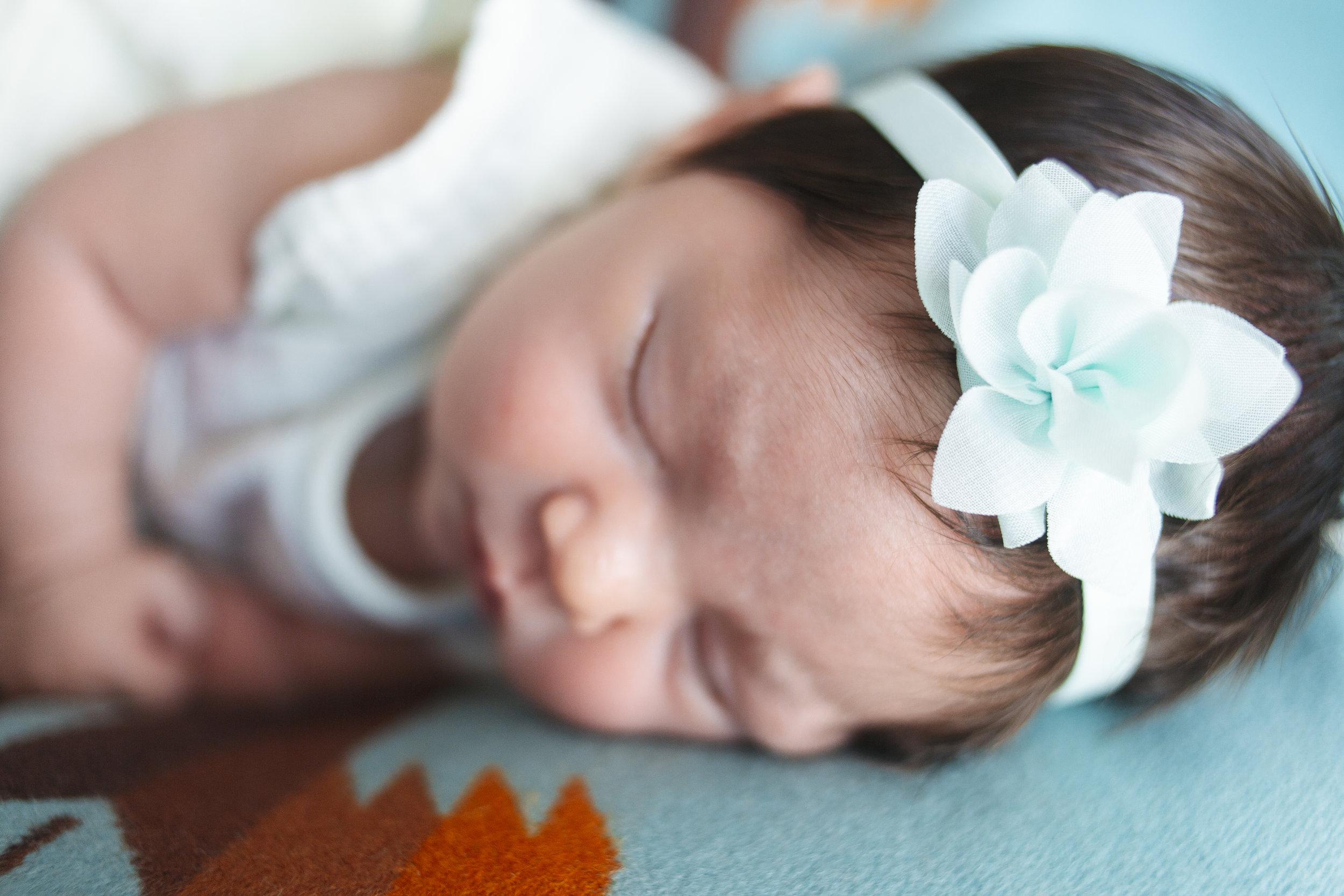 Newborn Photoshoot
